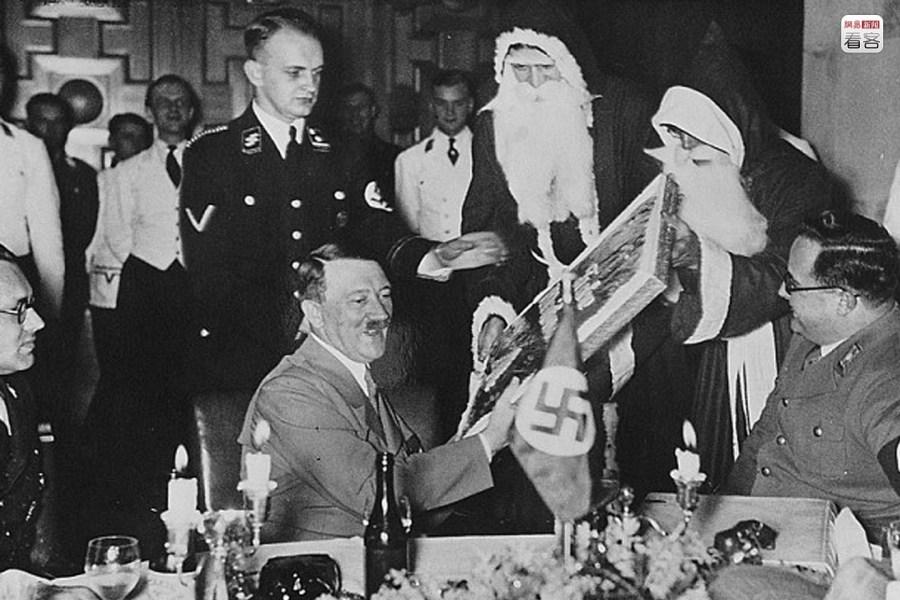Nazi Weihnachten