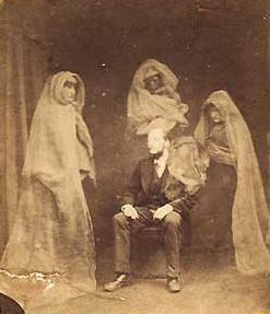 Frederick A. Hudson