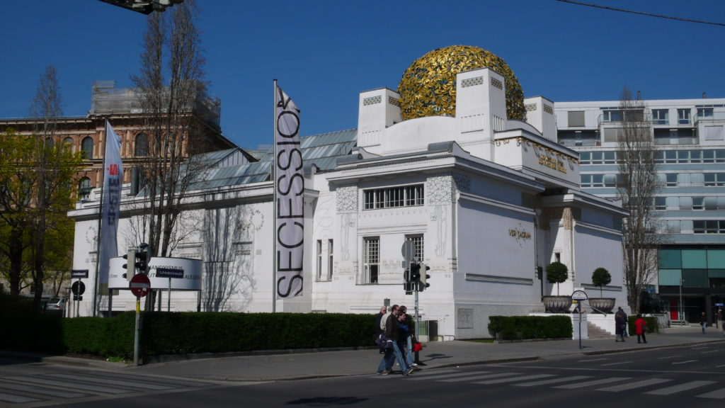 Palace of Secession