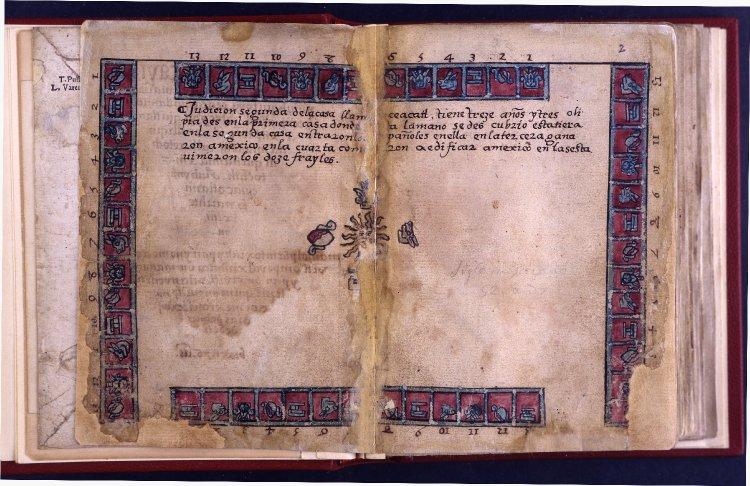 Codex AubinCódice Aubin 1576Códice de 1576Historia de la nación mexicanaHistoire mexicaine Am2006,Drg.31219, AN561657001