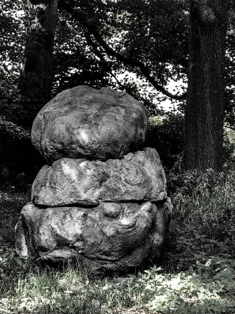 Phyllida Barlow Sculpture