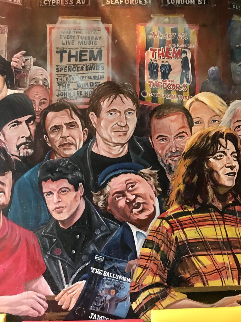 Street Art, Belfast, Murals, Northern Ireland