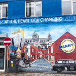 Manny's Fish and Chips, Belfast