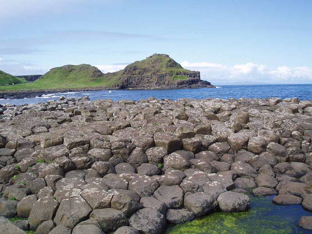 Northern Ireland, Ireland, Game of Thrones, Filming Locations
